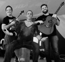 Clover's Revenge - Irish Speed Folk