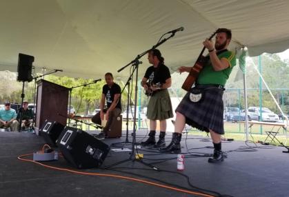 Lakewood Ranch Irish Festival
